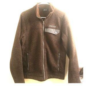 Marmot Poacher Pile Jacket
